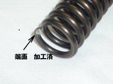画像2: モンキー/ゴリラ純正フォーク用 強化スプリング ※ノーマル比約30%アップ「1台分」  (2)