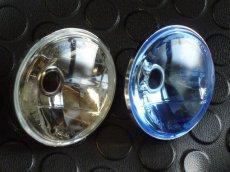 画像2: ダックス・シャリィ用 マルチリフレクターヘッドライト  (2)