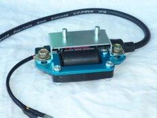 画像2: SPIIハイパワーコイル  カブ用ボルトオンキット  (2)