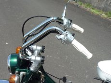 画像2: 折りたたみハンドル用ハンドルホルダー  (2)