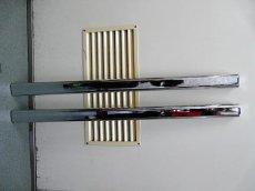 画像2: ジャイロキャノピー用 メッキ加工支柱バー (フォルツア(えの診)製) (2)
