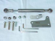 画像9: フロントフォーク サブダンパーキット(ボトムリンク車用) カブ90デカドラムにも小加工で装着可能  (9)