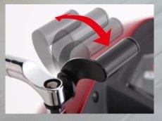 画像2: ショートバーブラケット[8ミリ用/10ミリ用]  (2)