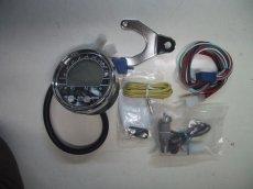 画像4: 多機能デジタルメーター (ガソリンメーター付)  (4)