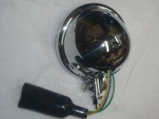 画像2: 4.5インチ ベーツタイプヘッドライト  (2)