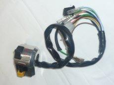 画像2: クラッチレバーレス集合スイッチ [遠心クラッチや油圧クラッチ装着車に]  (2)