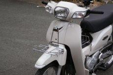 画像2: 旅フロントキャリア スーパーカブ50/110(AA04型/JA10型専用)  (2)