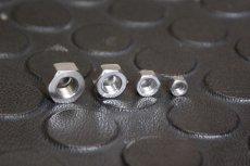 画像2: ステンレス袋ナット単品販売[M6・M8・M10・M12]  (2)