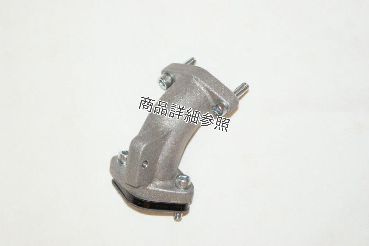 画像1: カブ用マニホールドキット[PC&PDキャブレター用]ポート径 各4種  (1)