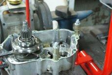 画像5: 横型用エンジンスタンド  (5)