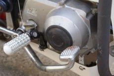 画像4: 【ホンダ純正】 エンジン右側ラバープロテクター  (4)