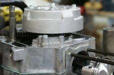 画像6: スーパーオイルポンプ  12v車用/6v車用  オリフィス加工用工具付も有  (6)
