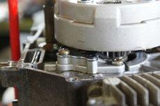 画像6: オイルポンプ用 低頭ボルト  (6)