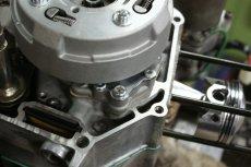 画像5: スーパーオイルポンプ  12v車用/6v車用  オリフィス加工用工具付も有  (5)