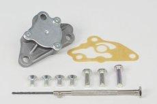 画像2: スーパーオイルポンプ  12v車用/6v車用  オリフィス加工用工具付も有  (2)