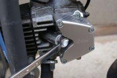 画像4: 小型プラグレンチ[16mm] ※Gクラフト製ビレットオイルクーラー装着車用  (4)