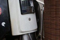 画像3: 【ホンダ純正】 フロントカバー用特殊ボルト  (3)