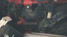 画像4: 【ホンダ純正】 12vバッテリーケース [6v⇒12vバッテリー搭載時に]  (4)