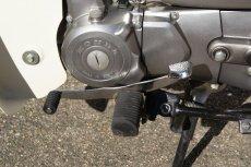 画像5: スポーツチェンジペダル[タイプ6] シーソータイプ・遠心クラッチに  (5)