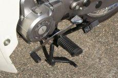 画像2: スポーツチェンジペダル[タイプ6] シーソータイプ・遠心クラッチに  (2)