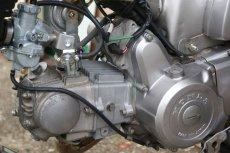 画像2: カブ90&CD90用105ccボアアップキット[ノーマルヘッド仕様]  (2)