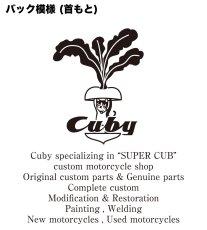 画像7: M&F Cuby Tシャツ 01 (7)