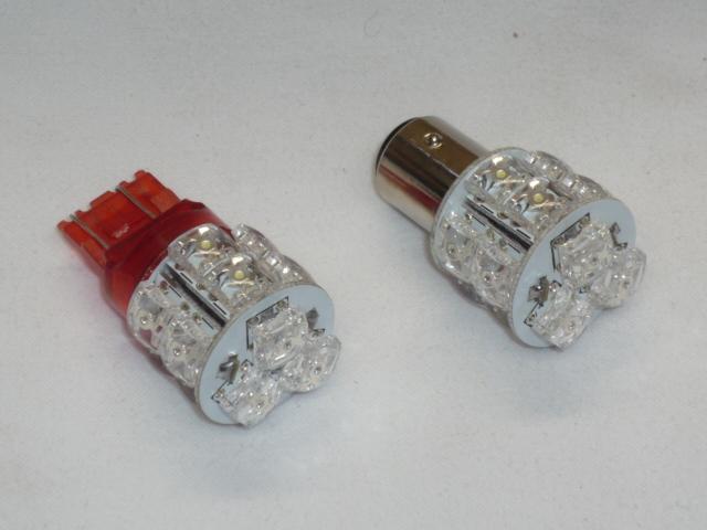 画像1: LEDテールバルブ (12V) (1)
