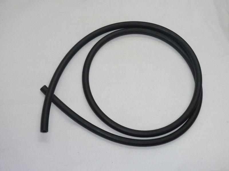 画像1: 【ホンダ純正】ガソリンホース(内径4.5mm)  (1)