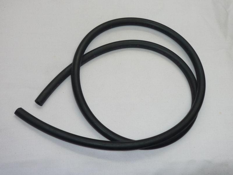 画像1: 【ホンダ純正】ガソリンホース(内径5.5mm)  (1)