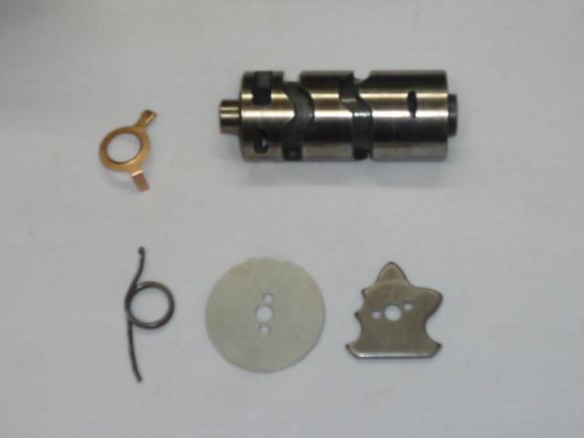 画像1: 【ホンダ純正】 CD90エンジン用リターンシフトドラムキット  (1)