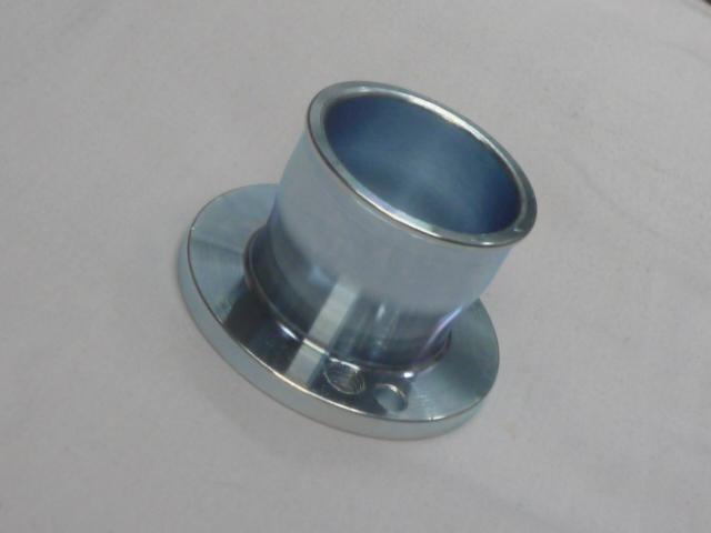 画像1: ヨシムラYD-MJN28キャブレター専用 パワーフィルターアダプター  (1)