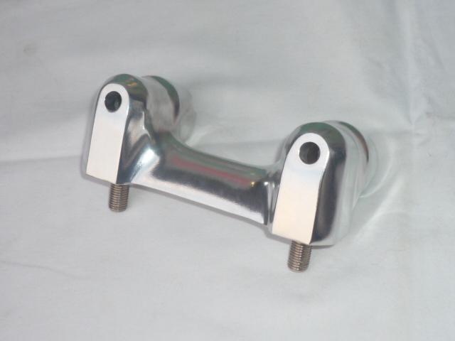 画像1: 【ホンダ純正】 折りたたみハンドル用ハンドルホルダー  (1)