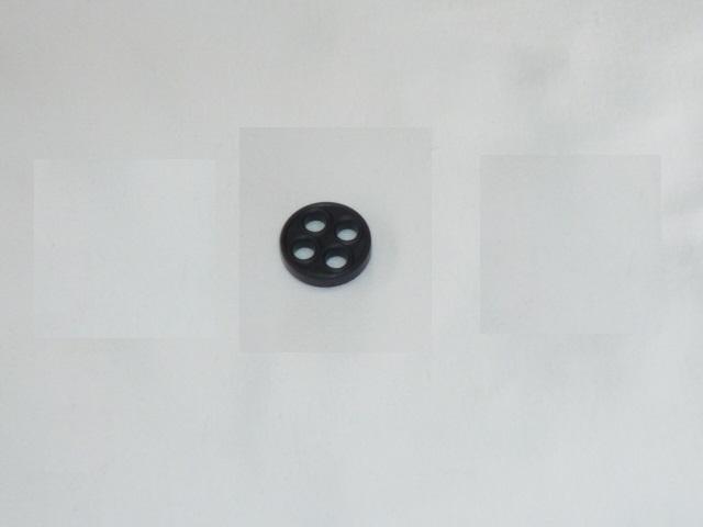 画像1: 【ホンダ純正】 フューエルコックパッキン  (1)