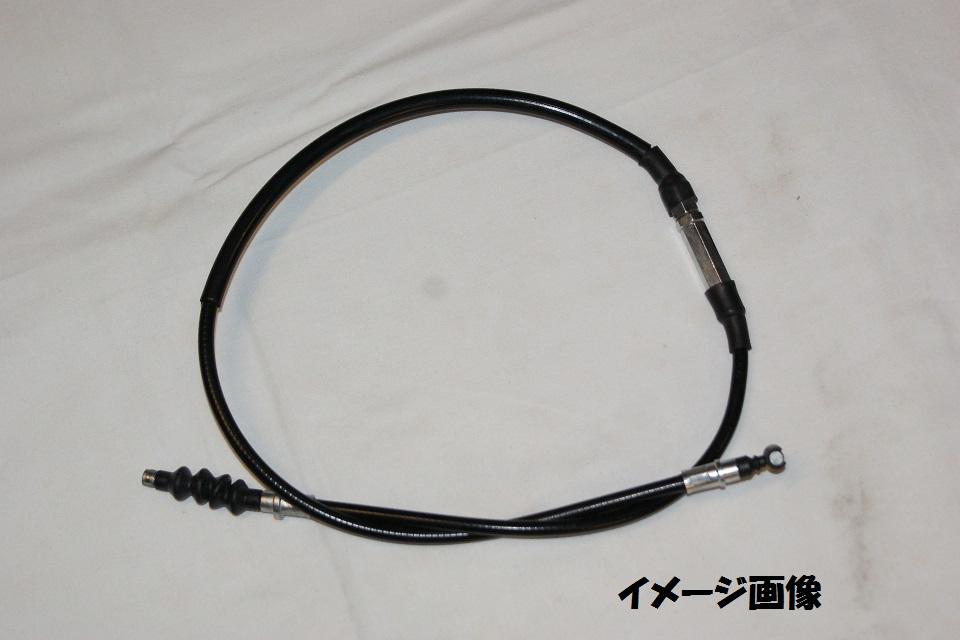 画像1: クラッチケーブル各種※ロング有  (1)