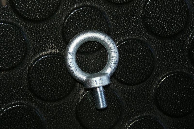 画像1: トランポ用アイボルト  (1)