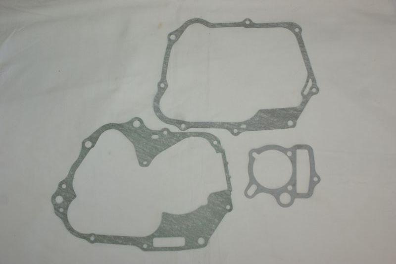 画像1: エンジンガスケット 3枚セット  (1)