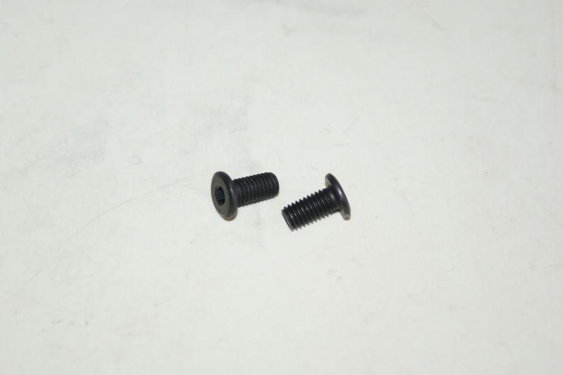 画像1: オイルポンプ用 低頭ボルト  (1)
