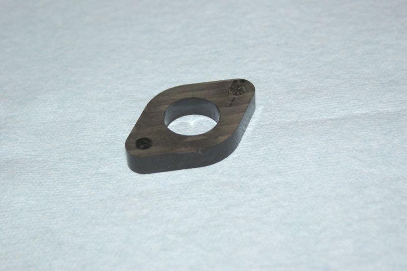 画像1: マニホールド下インシュレーター  (1)