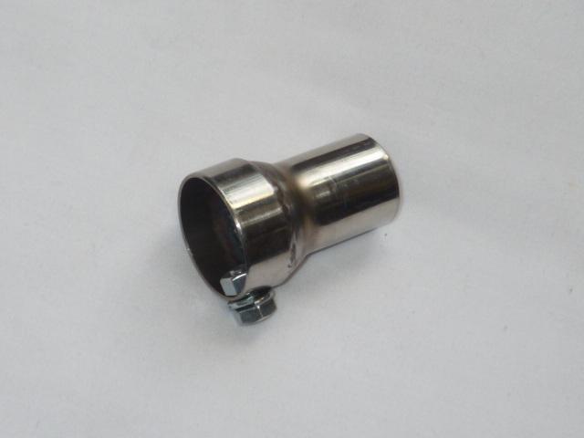 画像1: 昭和スポーツマフラー用 消音バッフル  (1)